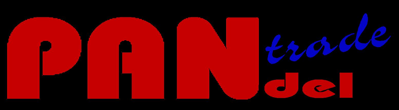 pandel trade logo